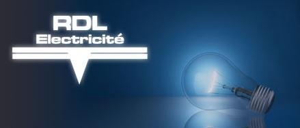 RDL Electricité Logo